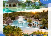 Book your vacation at punta cana, puerto plata, ca