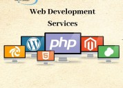 Web development company | web application develop