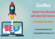 Hire dedicated seo expert and boost for your busin