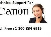 Contact us - canon printer help