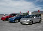 Tesla new referral program