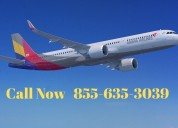 Asiana airlines reservations  | book online now t