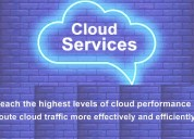 Cloud computing services   software technology inc