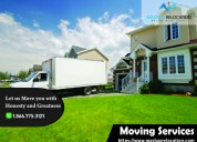 Local moving companies bethesda
