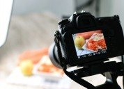 Lifestyle product photography