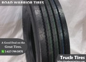 Truck tires ma