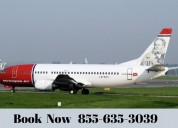 Norwegian air booking | get 30% off