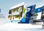 Hire excellent web design & development company