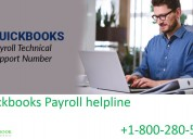 Quickbooks payroll technical support number