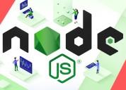 Nodejs development company in texas