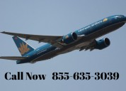 Vietnam airlines booking | book low price tickets