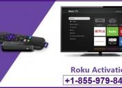 Roku.com/link setup | +1-855-979-6456 | www.roku/l