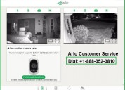 Arlo customer support number |+1-888-352-3810 |
