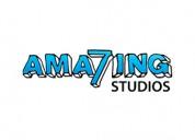 Best website design services|amazing7 studios