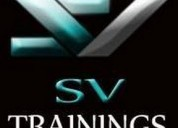 Service now job support from sv training