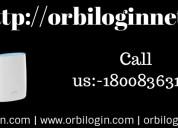 Orbi netgear router setup