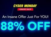 Cyber week vpn deal