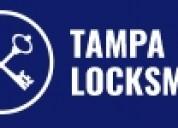 Locksmith tampa | call now :- 813-600-2972