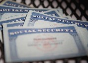 Buy real and valid social security number (ssn)