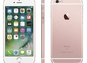 Apple iphone 6s 64gb unlocked smartphone, gsm only