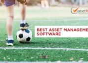 Best asset management software for australia base