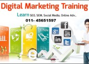 What is digital marketing and how can i learn it?