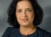 Roomy khan   best financial motivational speaker