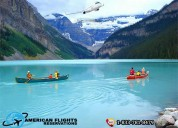 Beautiful attractions in calgary worth exploring