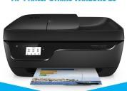 Printer offline error in windows 10?