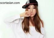 New asian escort model in new york