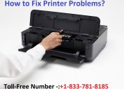 Hp printer support - +1-833-781-8185