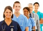 The best srna, cpr, cna, nurse aide, bls training