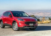 Buy 2020 ford escape near you at best price
