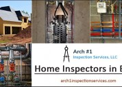 Home inspectors in blaine