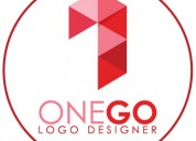 Onegologodesigner – custom logo & website design