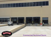Commercial door products company in new orleans