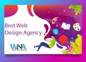 Best web design agency in delaware