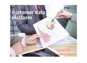 Customer data software