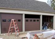 Garage door repair company - garage door pro