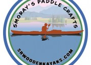 Smoray's paddle crafts