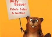 Kansas city's professional estate sale company
