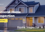 Home inspector in blaine