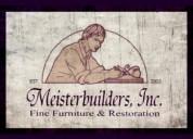 Find antique furniture restoration maryland