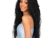 Human hair extension online