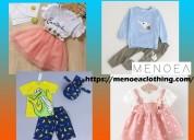 Unique kids clothing