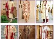 designer dresses for men