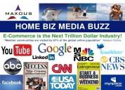 Grab your piece of the multi-billion dollar social
