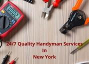 Professional handyman in nyc