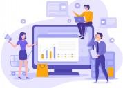 Digital marketing services in new york, united sta