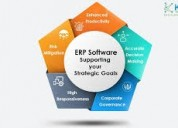 Streamline business operation with enterprise reso